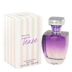 Paris Hilton Tease Eau De Parfum Spray By Paris Hilton