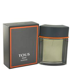 Tous Man Intense Eau De Toilette Spray By Tous