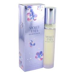 Violet Eyes Eau De Parfum Spray By Elizabeth Taylor