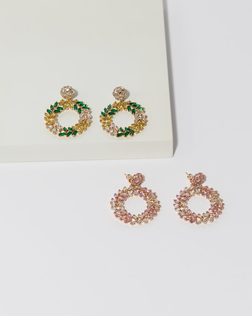 Allessandra Earrings