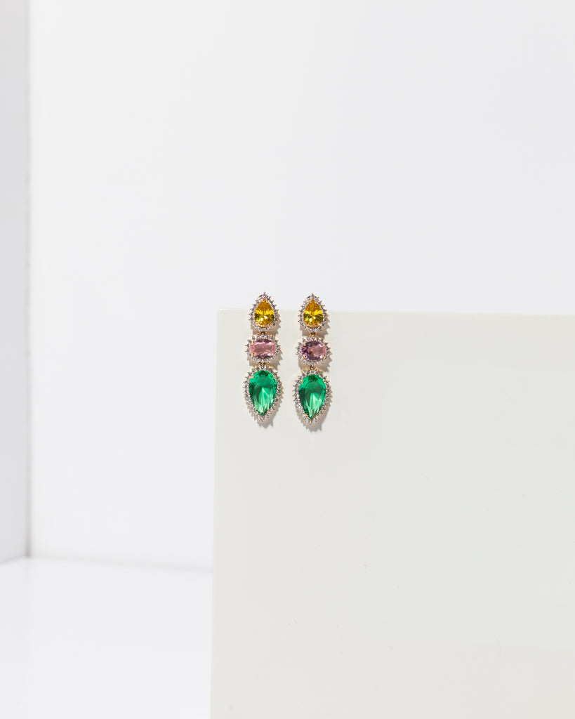 Kourtney Earrings