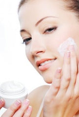 Moisturizers and Nourishing Cremes