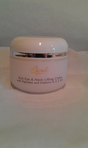 ALA Eye and Neck Lifting Creme