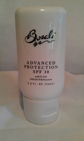 Advanced Protection SPF 30