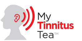 my tinnitus tea logo