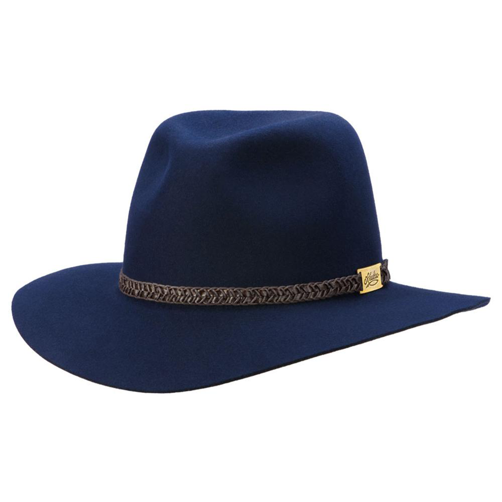 Akubra Avalon - Now available in Federation Navy