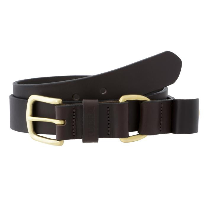 Stockman Belt Brown