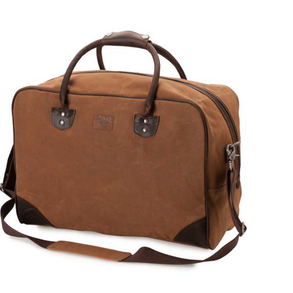 Eden Bag Walnut