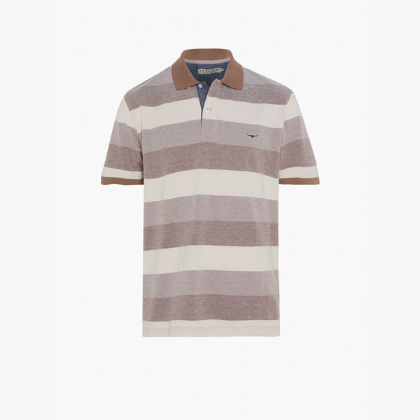 Rod Polo Tan/Bone