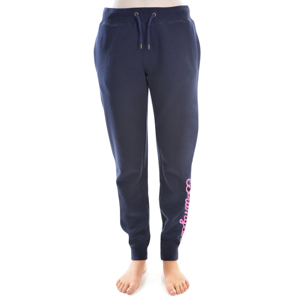 Womens Emmy Trackpant Navy