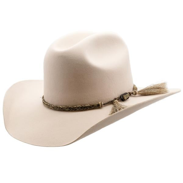 Akubra Rough Rider - Light Sand