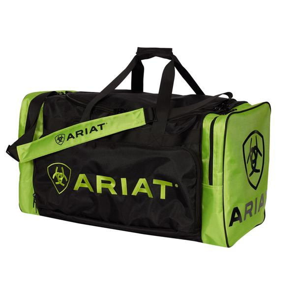 ARIAT GEAR BAG GreenBlack