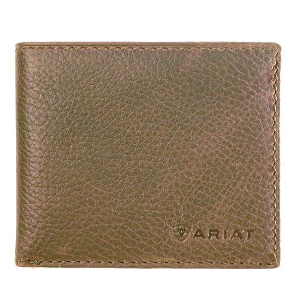 Ariat Men's Bi Fold Wallet WLT2105A
