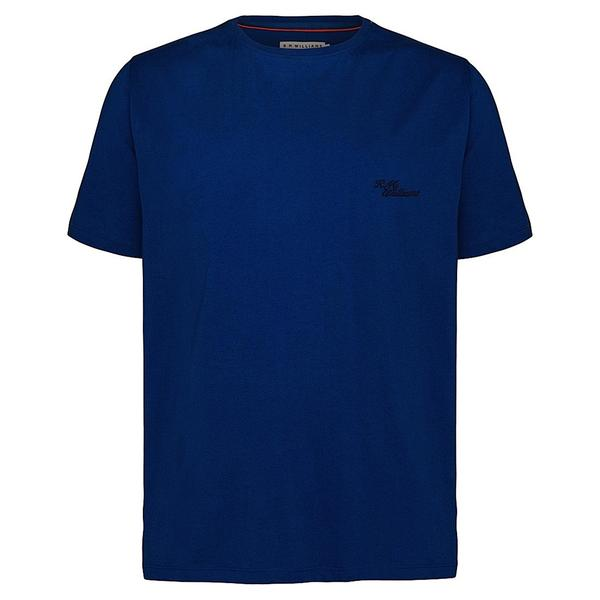 R.M. Williams Byron T-Shirt - Blue