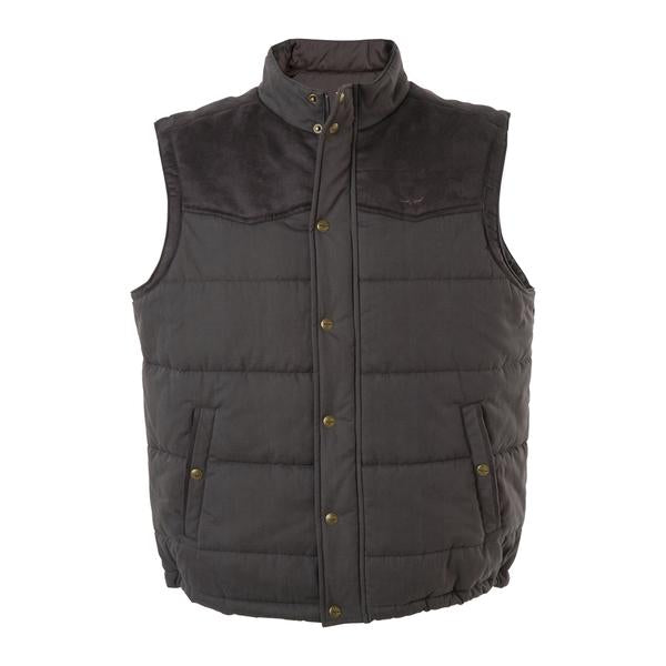 R.M. Williams Men's Carnavon Vest