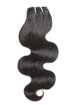 Brazilian RoseGold Collection: BodyWave Hair