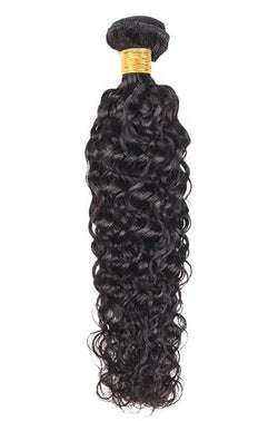 Gold  Collection: Brazilian WaterWave Hair