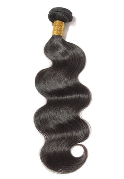 Brazilian Gold Collection: BodyWave Hair