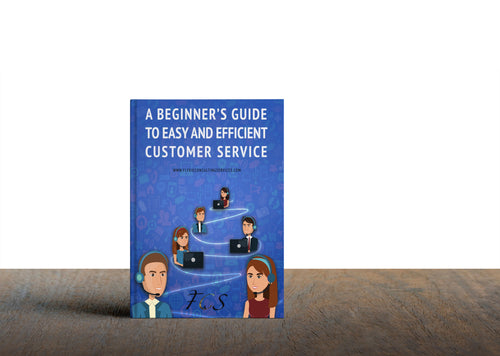 A Beginner's Guide to Easy and Efficient Customer Service
