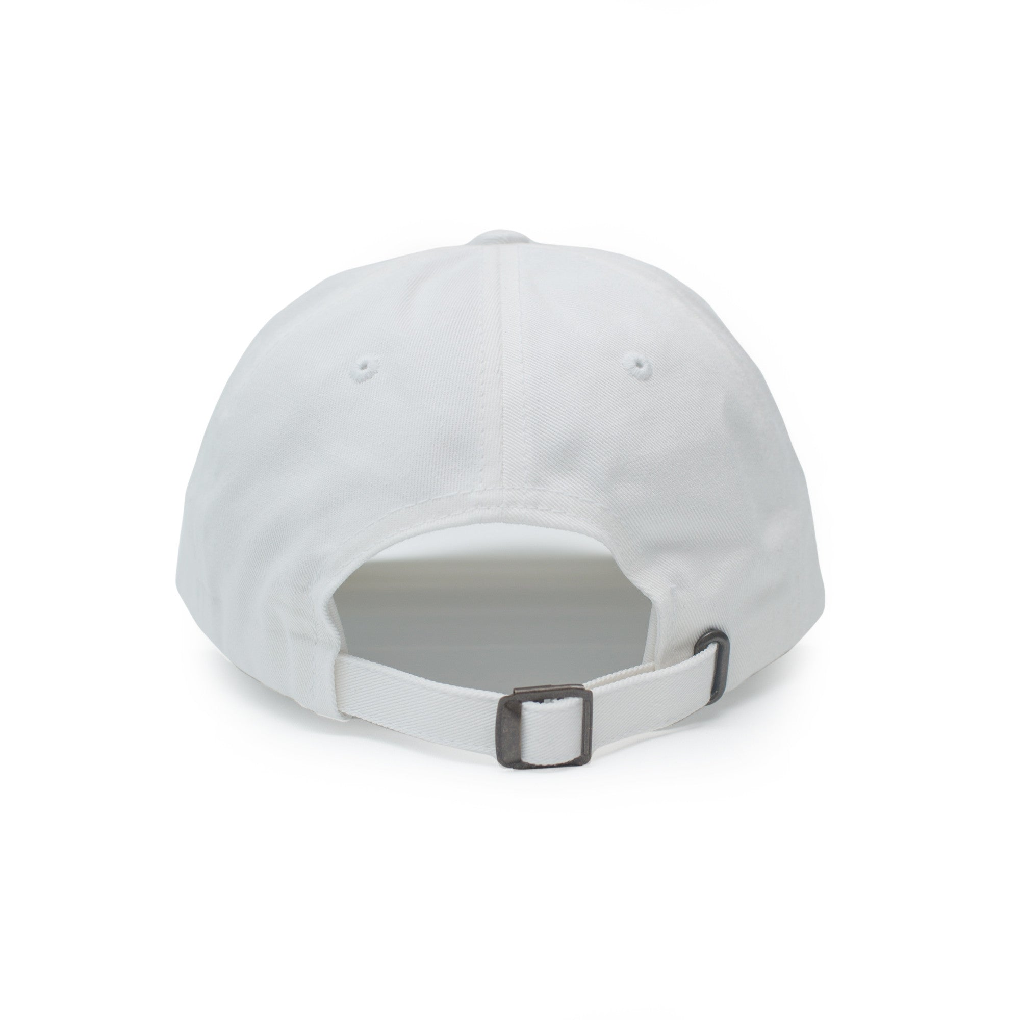 Ain't Gon Stop Hat (White)