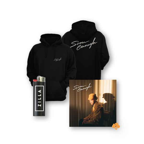 """Soon Enough"" Bundle #2"