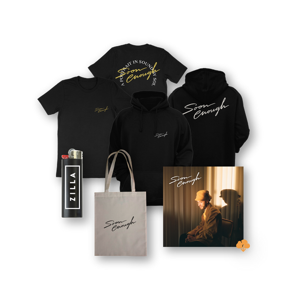 """Soon Enough"" Bundle #3"