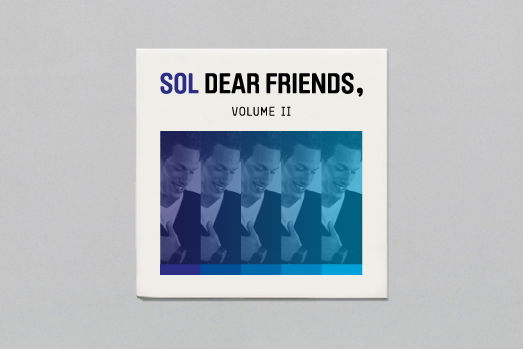 Dear Friends, Vol. II