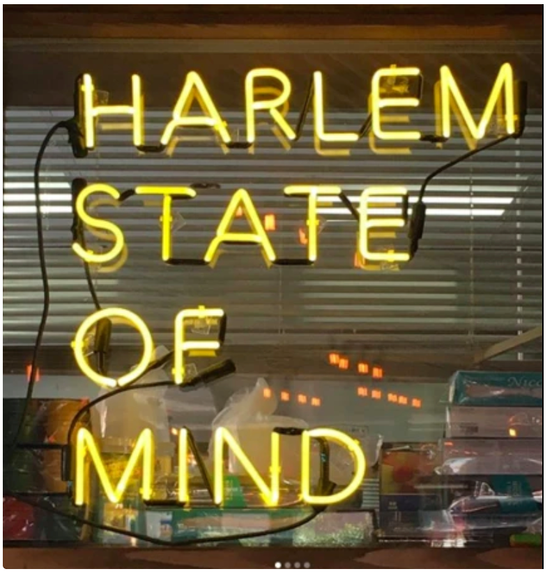 Harlem Things to do during spring 2020