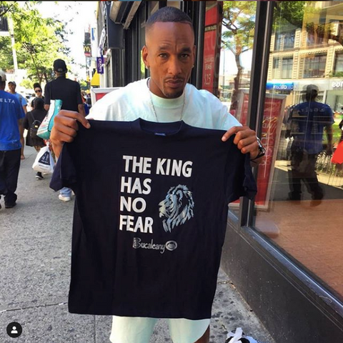 Korey KIng Wise