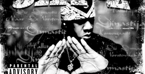 jayz the dynasty cover