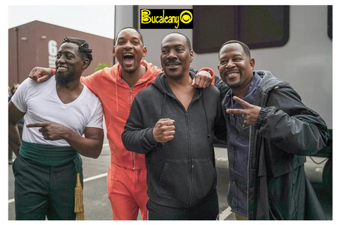 wesley snipes will smith eddie murphy martin lawrence