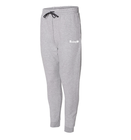 Bucaleany Gray sweat pants
