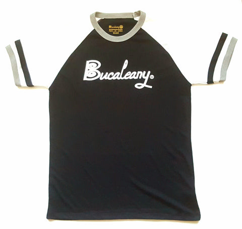 "New Vintage Sport Bucaleany ""Signature"" T-shirt"