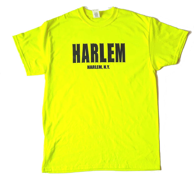 Harlem, N.Y.  T-shirts  Official