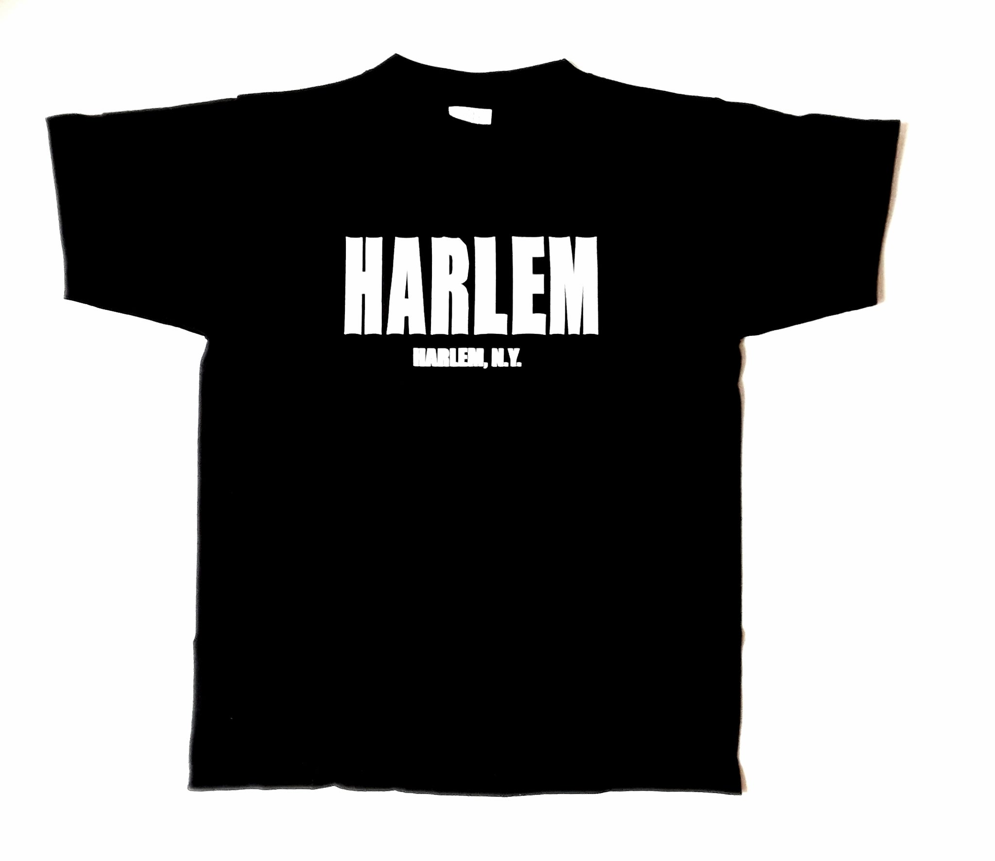 Harlem, N.Y.  T-shirts  Official - BUCALEANY