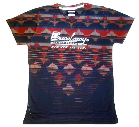 Bucaleany Unique Club T-shirt