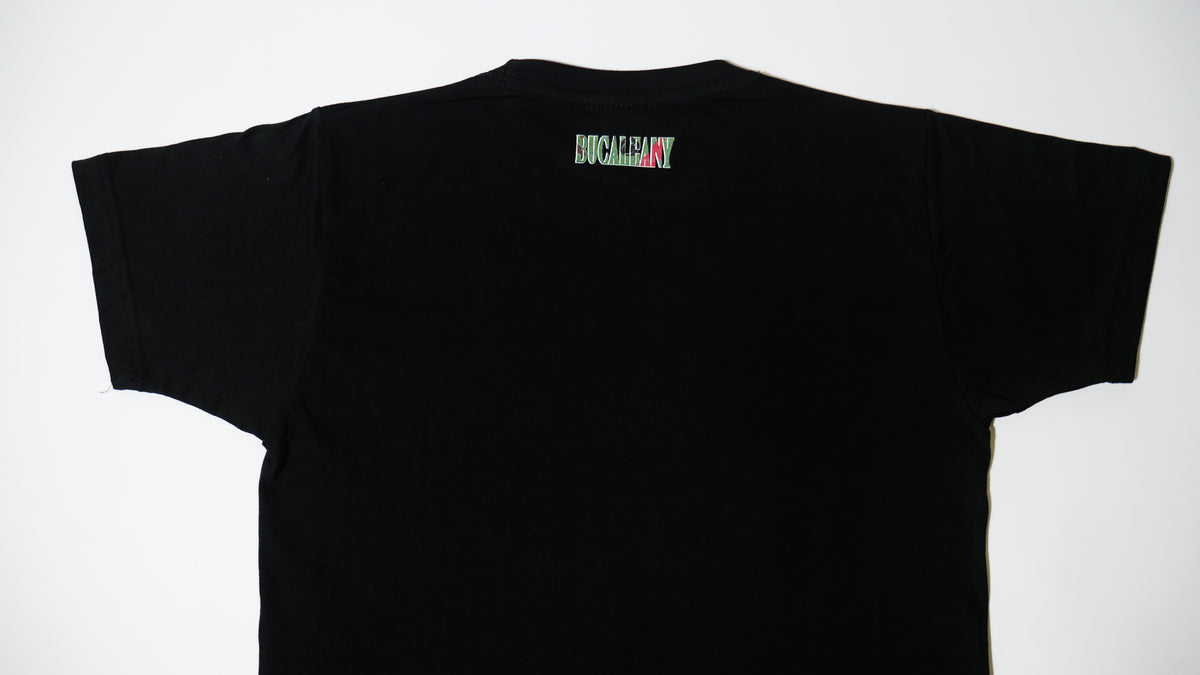 "New Bucaleany ""For The People"" T-shirt - BUCALEANY"