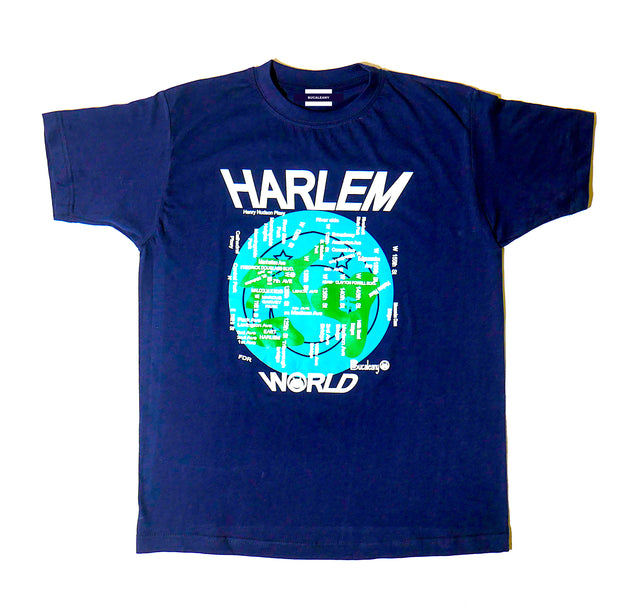 Harlem World - BUCALEANY