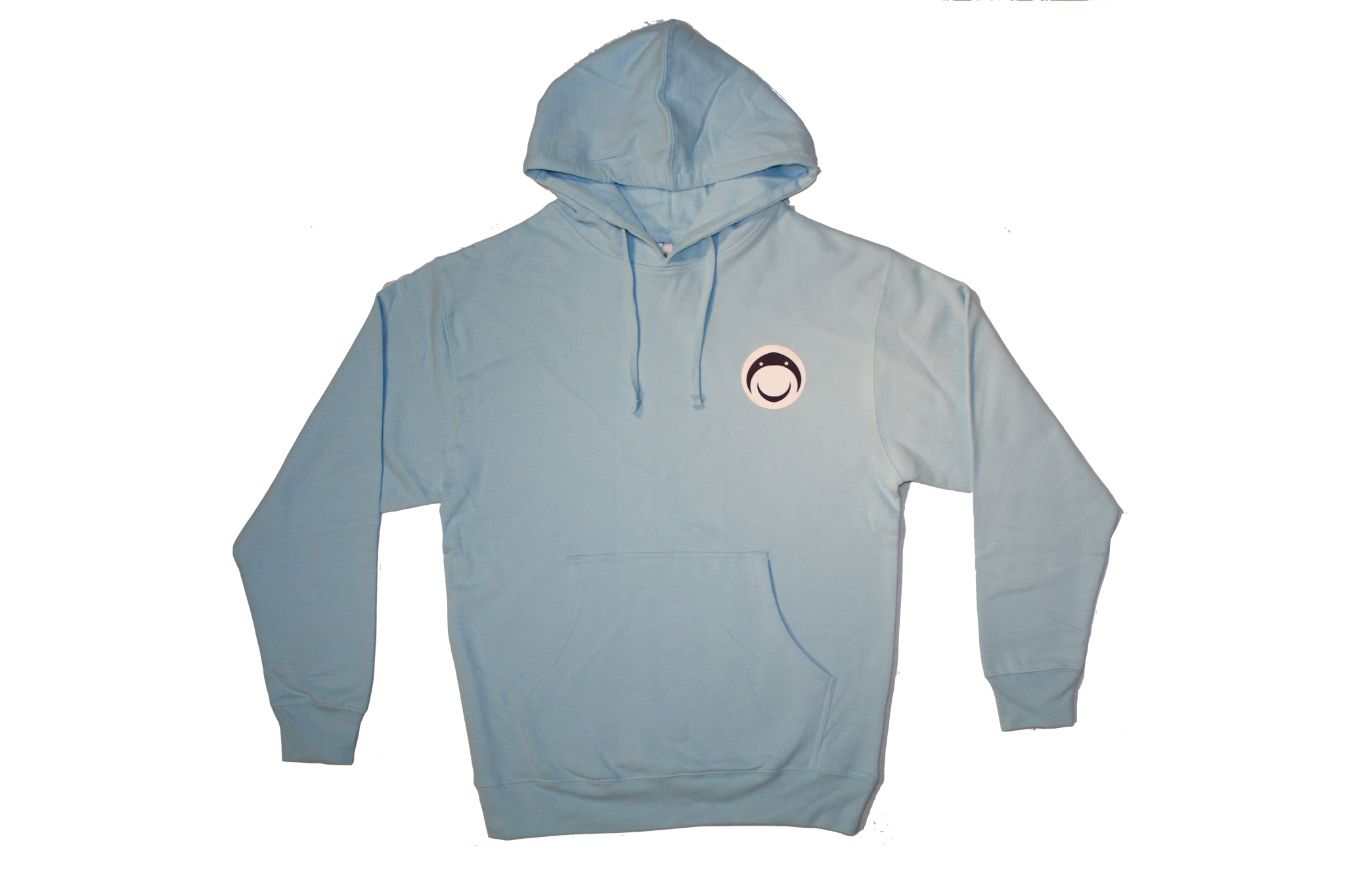 New Limited Bucaleany SkyBlue Spring Hoody Collectable
