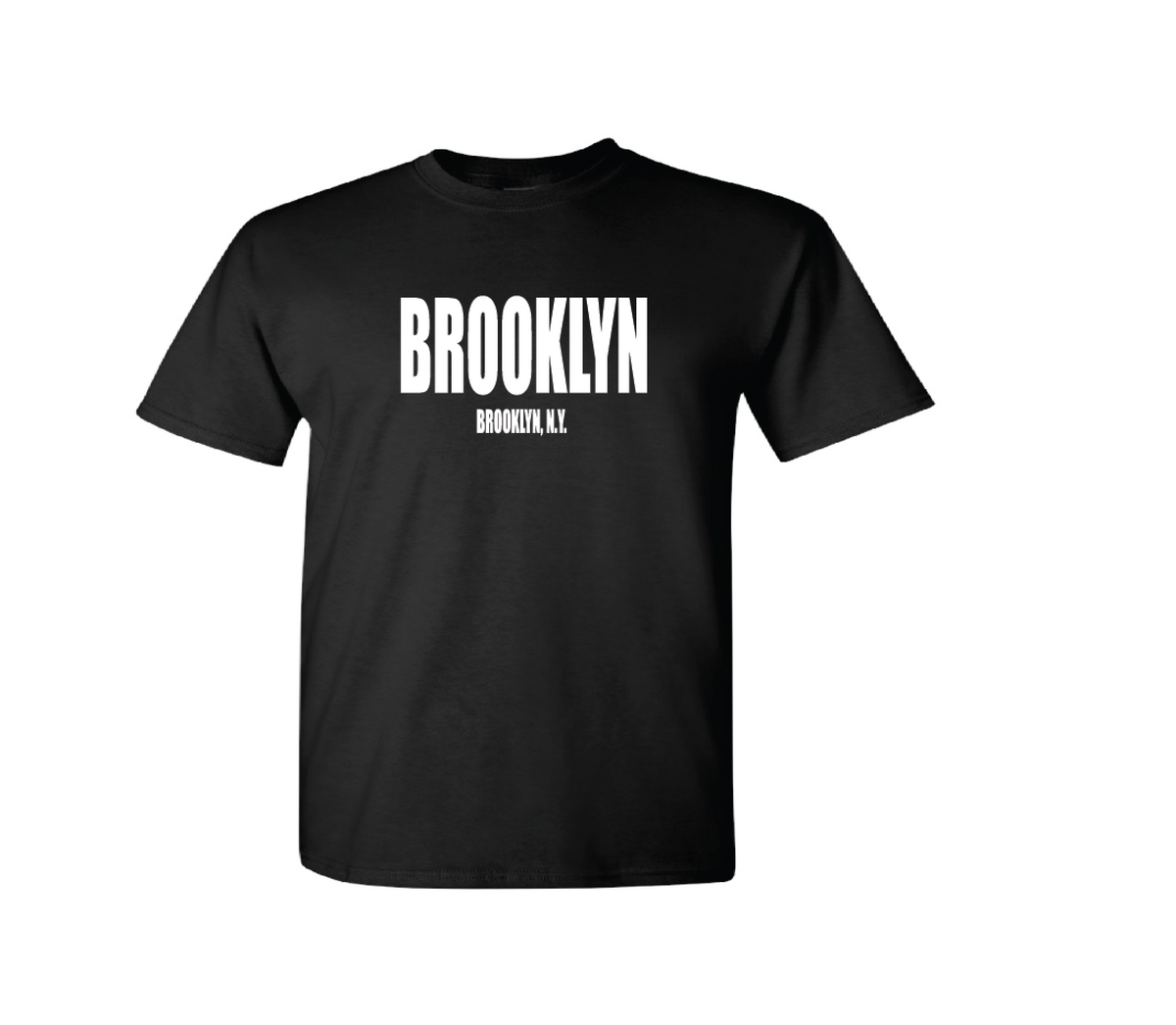 Brooklyn Tshirt  by Bucaleany