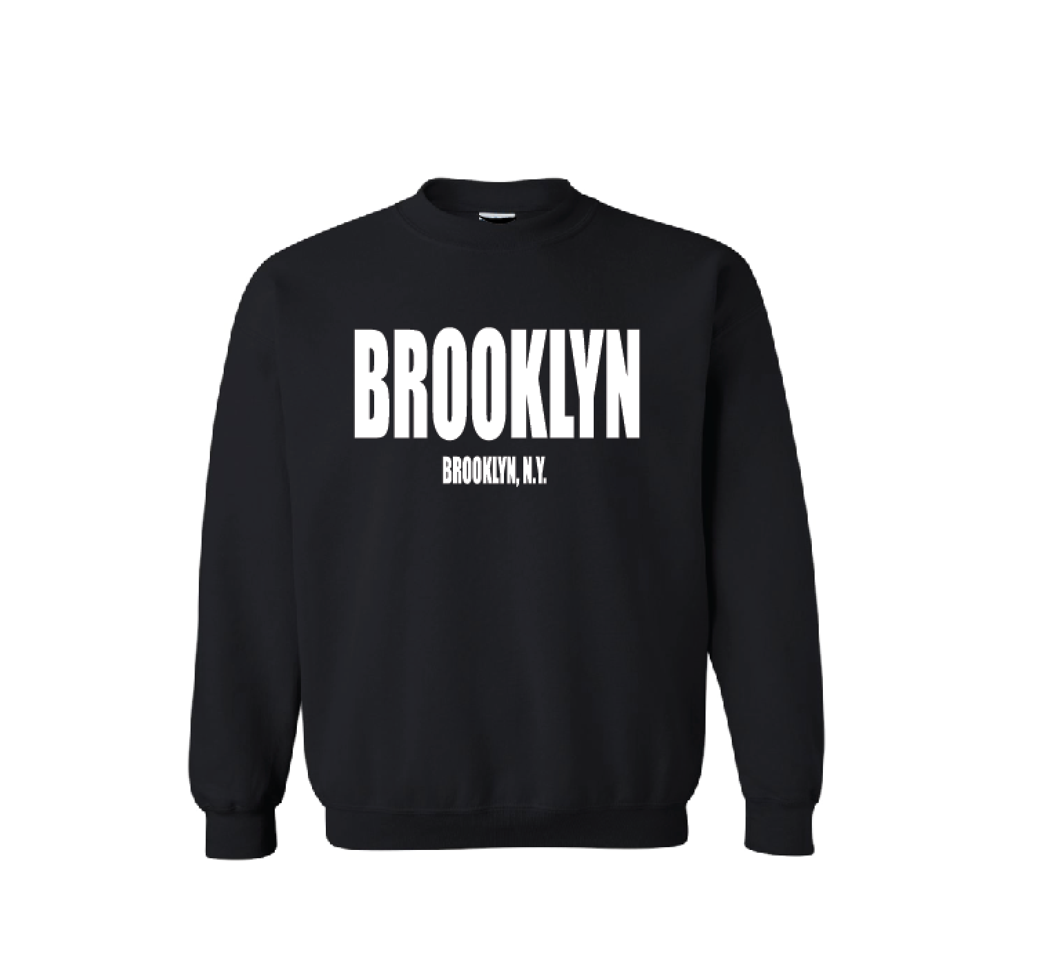 """BROOKLYN""  NEW YORK T-shirt by Bucaleany"