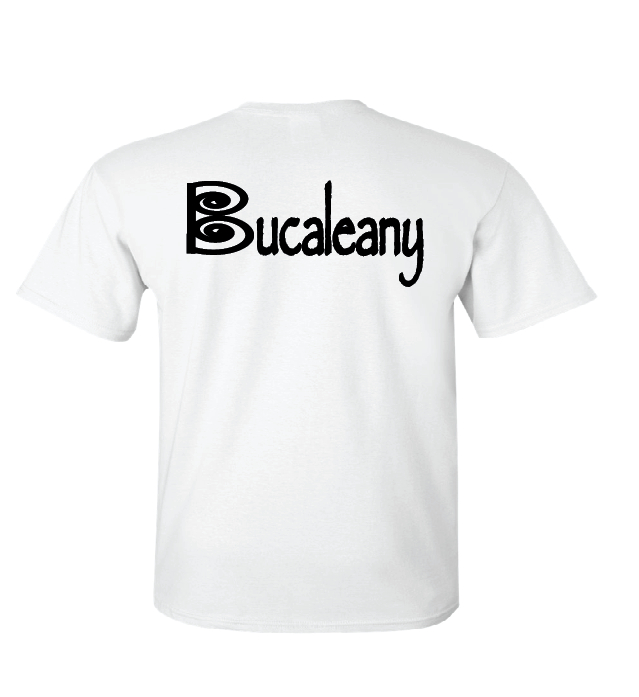 "Bucaleany "" Im the Bomb"" Tshirt - BUCALEANY"