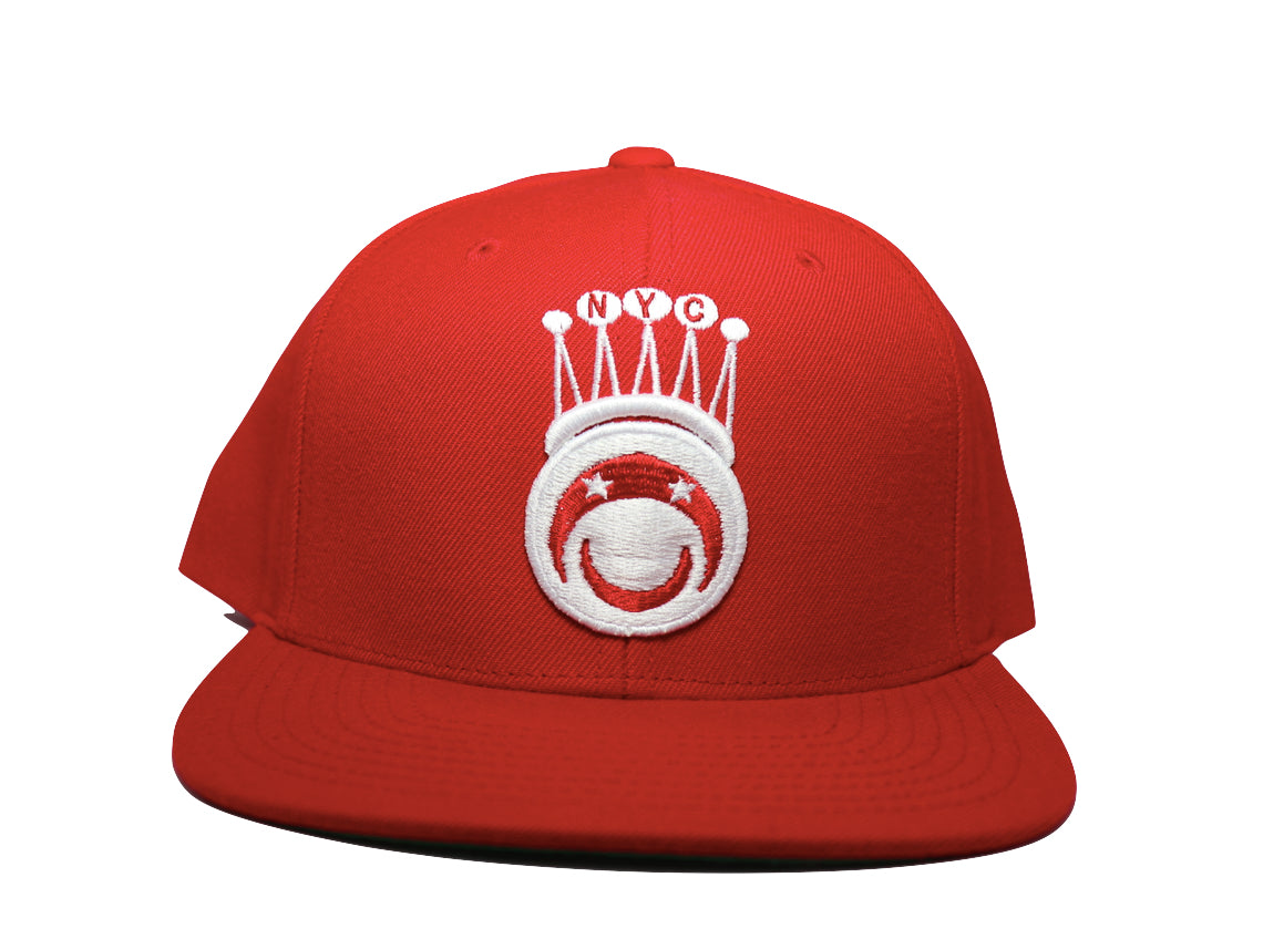 Bucaleany King of NYC Army Snapback - BUCALEANY