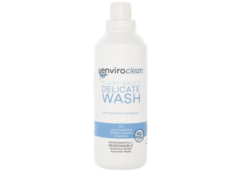 EnviroClean - Laundry Delicate and Wool Wash 1Litre