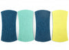 "Full Circle - Counter Scrubbers ""Stretch"" 4-pack"