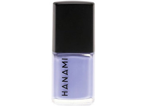 Hanami Nail Polish - Lilac Wine, 15ml