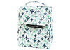 Keep Leaf - Insulated Lunch Bag, Planes