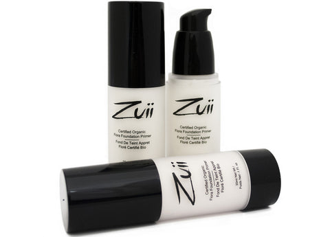 Zuii Organic - Foundation Primer