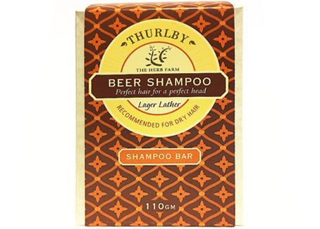 Thurlby - Shampoo Bar Beer 110g