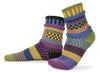 Solmate Socks - Adult Cotton Socks, October Morning